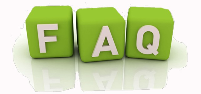 widget - FAQ